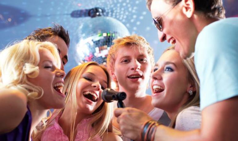 karaoke el salvador