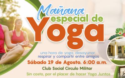 Los 10 principales beneficios del yoga