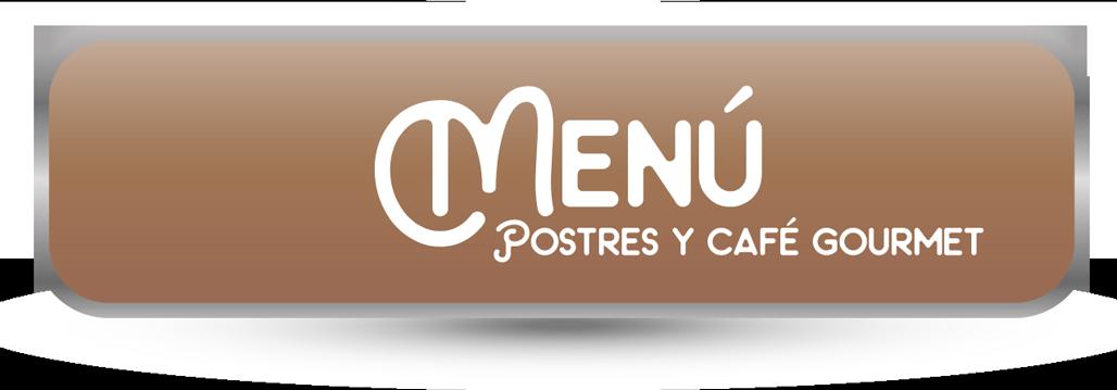 Menu Postres y Cafe